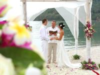 Elements Boutique Spa & Resort Wedding